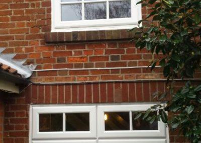 window cottage style
